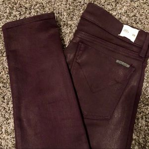 Hudson Jeans Jeans - Hudson Ankle Krista Super Skinny